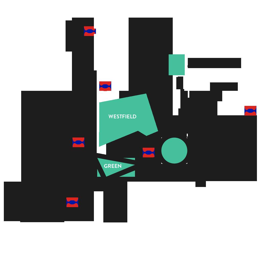 TW map